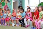 Названы регионы с самой низкой и высокой доступностью учреждений дошкольного образования