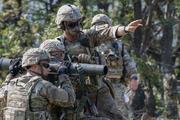 Предполагаемый район начала войны между Россией и странами НАТО вычислили в США