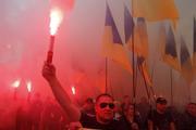 Украине предрекли превращение во вторую Сирию в случае бездействия с «Азовом»