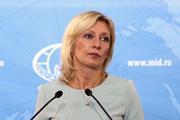 Захарова: США ежемесячно вывозят из Сирии нефть на сумму более $30 млн