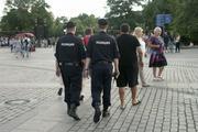 Мужчину задержали в Истре за хранение оружия и запрещённых веществ