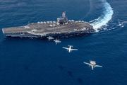 Планы США на случай военного конфликта с Россией раскрыли в американской прессе