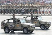 «Примерный срок» военного нападения Китая на Россию определили в интернете