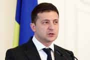 На Украине сообщили, что Зеленского пытаются свергнуть