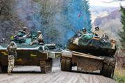 Обнародован прогноз о войне России и Европы в случае вступления Украины в НАТО