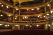 Константину Богомолову попытались сорвать премьеру спектакля в Москве