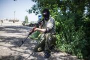 В ДНР сообщили об уничтожении киевскими военными трех ополченцев в Донбассе