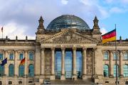 """В бундестаге призывают защитить """"Северный поток – 2"""" от санкций со стороны США"""