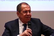 """Лавров оценил """"диагноз"""", который Макрон поставил НАТО"""
