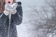Климатическая зима в Москве задерживается, рассказал синоптик