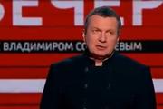 Соловьев ответил возмущенному цензурой Галкину