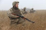 В киевском штабе назвали число уничтоженных за неделю ВСУ ополченцев Донбасса