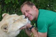 Агония разума: кому помешали крымские львы?