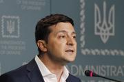 Зеленский заявил, что никому не доверяет в мировом сообществе