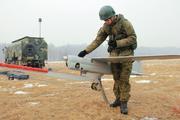 ДНР показала на видео секретные военные разработки для борьбы с беспилотниками ВСУ