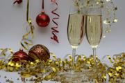 Сколько стоит новогоднее застолье в России?