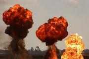 Россия нанесла мощный авиаудар по террористам в САР