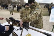 Новые подробности уничтожения в Донбассе элитных снайперов СБУ раскрыли в СМИ
