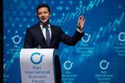 Детали плана Зеленского по прекращению войны в Донбассе раскрыли в Киеве
