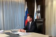 В Минэнерго РФ раскрыли детали  переговоров России и Украины по газу