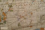 «Джокер» опубликовал фото военной карты ВСУ