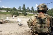 ДНР показала на видео оружие уничтоженных в Донбассе элитных спецназовцев СБУ