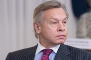 Пушков считает, что саммит вернул отношения Путина и Зеленского в деловое русло
