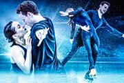 Ксения Столбова с новым партнером пропустят  чемпионат России по фигурному катанию
