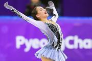 Горшков подтвердил: фигуристка Алина Загитова остается в сборной России