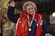 Татьяна Тарасова прокомментировала заявление Алины Загитовой и Этери Тутберидзе