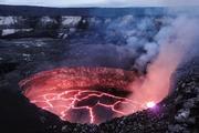 Количество жертв извержения вулкана в Новой Зеландии все еще растет