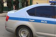 ФСБ задержала россиян, готовивших теракты в Санкт-Петербурге