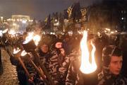 Израиль и Польша осудили Киев за чествование Бандеры