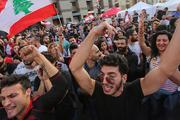 Как весь народ Ливана взбунтовался против тотальной коррупции