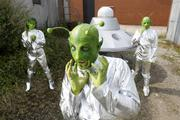 «Предсказание Ванги» о годе встречи людей с инопланетянами огласили в интернете