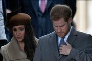 СМИ: родственники в ярости из-за решения Гарри и Меган отказаться от обеспечения со стороны семьи