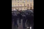 Президент Абхазии сбежал