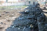 КСИР взял на себя всю ответственность за сбитый украинский самолет