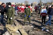 Латвийский политолог: Сложно прогнозировать, как изменится международная ситуация после трагедии с украинским самолетом
