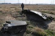 МИД Украины рассказал о последней связи пилотов украинского самолета с иранскими диспетчерами