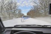 МЧС предупредило москвичей о гололедице и мокром снеге в ближайшие часы