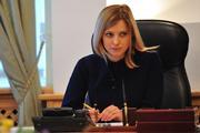 Поклонская рассказала о проблемах крымчан с получением паспортов