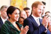 Подруга Меган Маркл уверена, что принц Гарри отказался от родных из-за жены