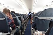 Эксперты рассказали о рисках использования кислородных масок в самолете