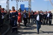 Стало известно о попытке Украины устроить теракт на Крымском мосту перед проездом Путина