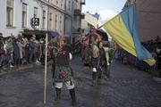 Условия возможного будущего распада Украины на части назвал киевский политолог