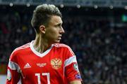 За матч против «ПСЖ» (3:3) Головин получил от «Экип» семь баллов