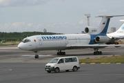 Озвучена косвенная вина США в уничтожении Украиной российского Ту-154 над Черным морем