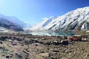 В Пакистане из-за схода лавин погибли более 50 человек
