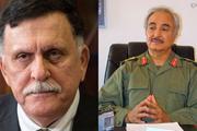 Хафтар заявил о готовности подписать мирное соглашение через два дня